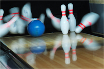 Bowling Hook or Curve