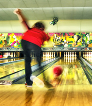 Secrets to the game of Bowling